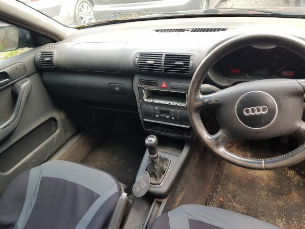 Image 5 of 2002 audi a3 1.9 tdi diesel manual