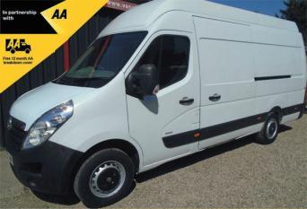 d6c451fc83 new vauxhall vans - Used Vans