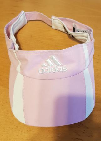 Adidas Pink Golf Visor For Sale in Maidstone 73f531cfdca