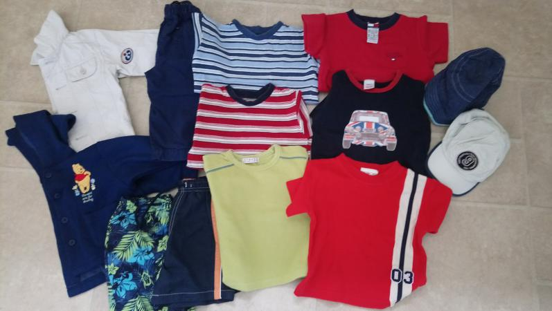 9c3d1c376 Bundle of clothes (2) - 12/18 months For Sale in Leeds, West ...