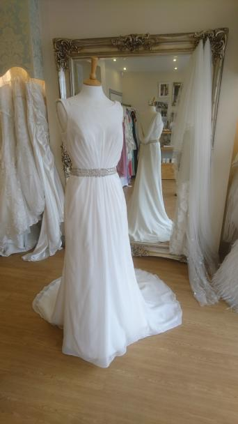 cowl back wedding dress - Local Classifieds | Preloved