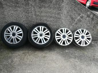 Used Rims For Sale Near Me >> Used Wheels Tyres Alloys Buy And Sell Preloved