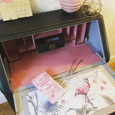 Image 2 of Upcycled bureau