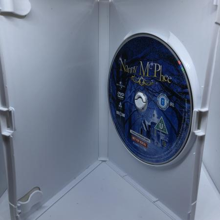 Image 2 of NANNY McPHEE DVD 2006 Classification U