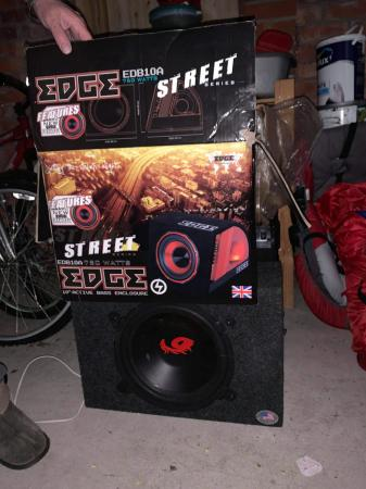 Image 1 of Base speakers