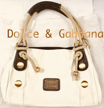 673a1f5bd02 ... G Handbag With rope and black leather grip, hardly used Kept in its own  dust bag No marks stain rips etc cost a fortune new from Harvey Nic s ...
