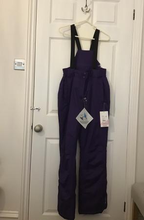 Image 1 of Ladies Ski Pants