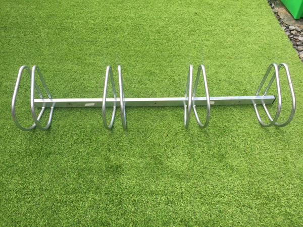 Image 1 of Bycycle Stand