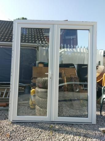 Used French Doors Second Hand Windows And Doors For Sale In