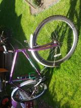 GENTS CLAUD BUTLER MOUNTAIN BIKE - £100 ovno