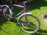 GENTS CLAUD BUTLER MOUNTAIN BIKE - £95 ovno
