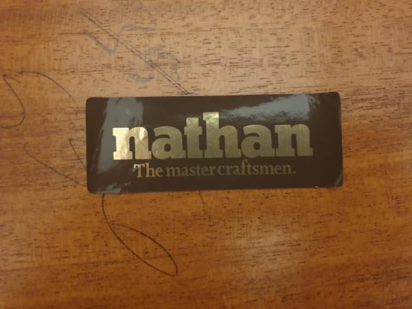Image 3 of ?? NATHAN TILED COFFEE TABLE ??