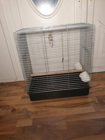 Image 2 of bird cage