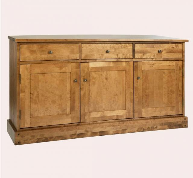 Preview of the first image of Laura Ashley Sideboard.