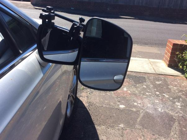 Image 3 of Caravan towing mirrors