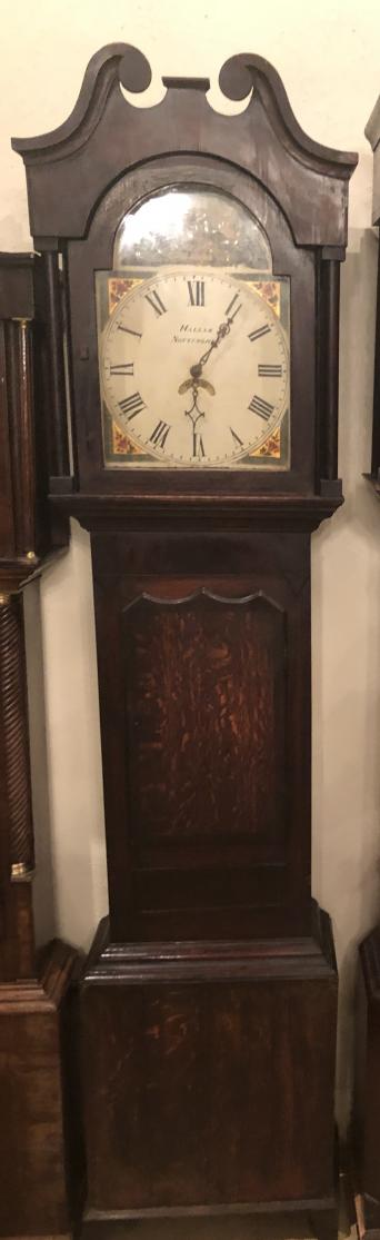 grandfather - Second Hand Clocks, Buy and Sell | Preloved