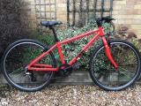 Frog 69 Bicycle - £175 ovno