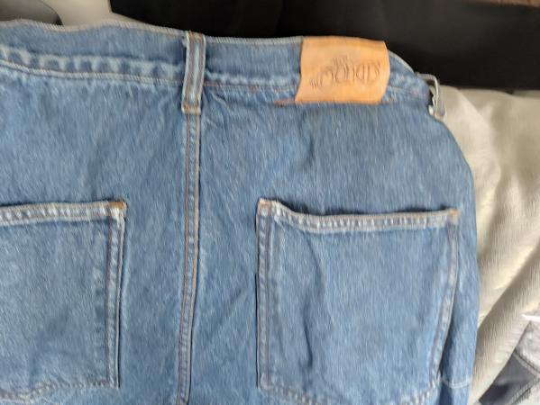 Image 1 of Motorcycle Jeans