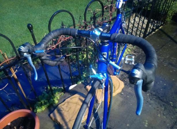 Image 3 of Scott racing bike