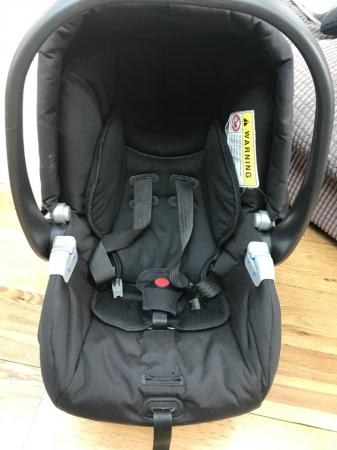 Mamas and papas Primo Viaggio car seat for sale! For Sale in Little