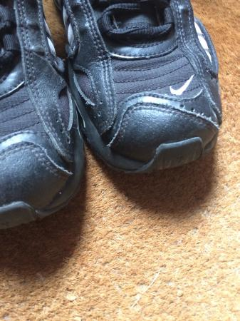 Image 4 of Nike Boys Tailwind Trainers size 4.5 (37.5)