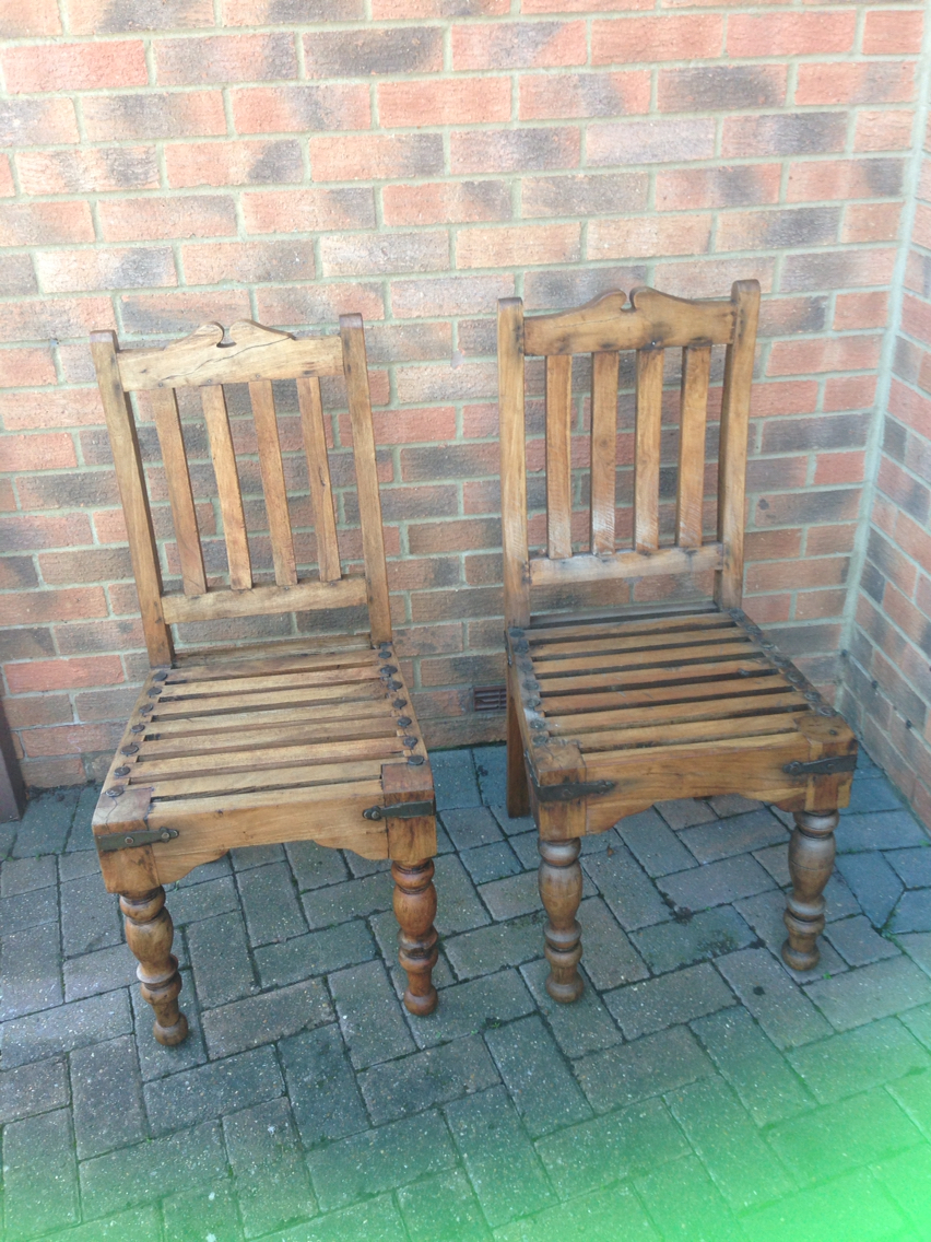 rustic furniture Second Hand Household Furniture Buy and Sell in