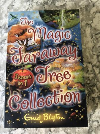 Image 1 of The Magic Faraway Tree Collection by Enid Blyton