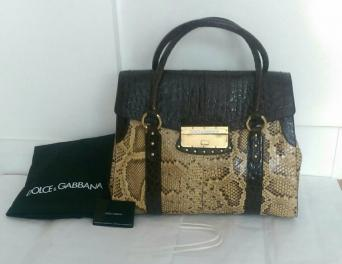 b7bde41e403 dolce and gabbana - Second Hand Bags, Purses and Wallets, Buy and ...