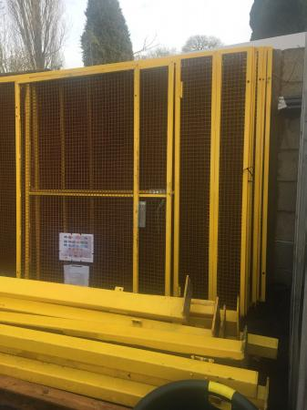 Image 3 of Dog run chicken pen or secure enclosure