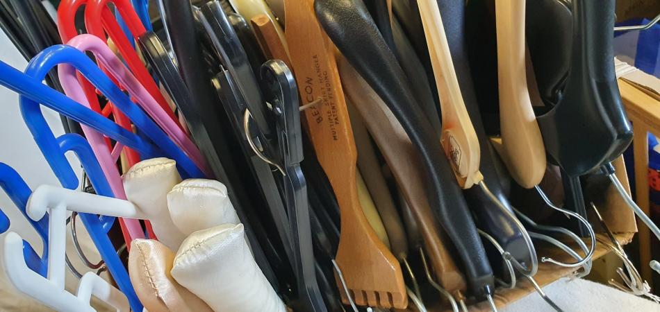 Image 2 of Coat hangers