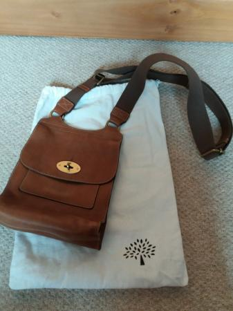 Mulberry Small Anthony Messenger handbag For Sale in Uttoxeter ... 5b43dc668ccac