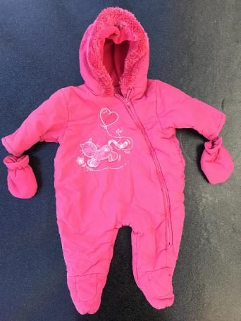 da06deac9 baby snow suits - Second Hand Children's & Baby Clothes, Buy and ...