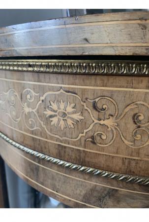 Image 3 of Antique credenza
