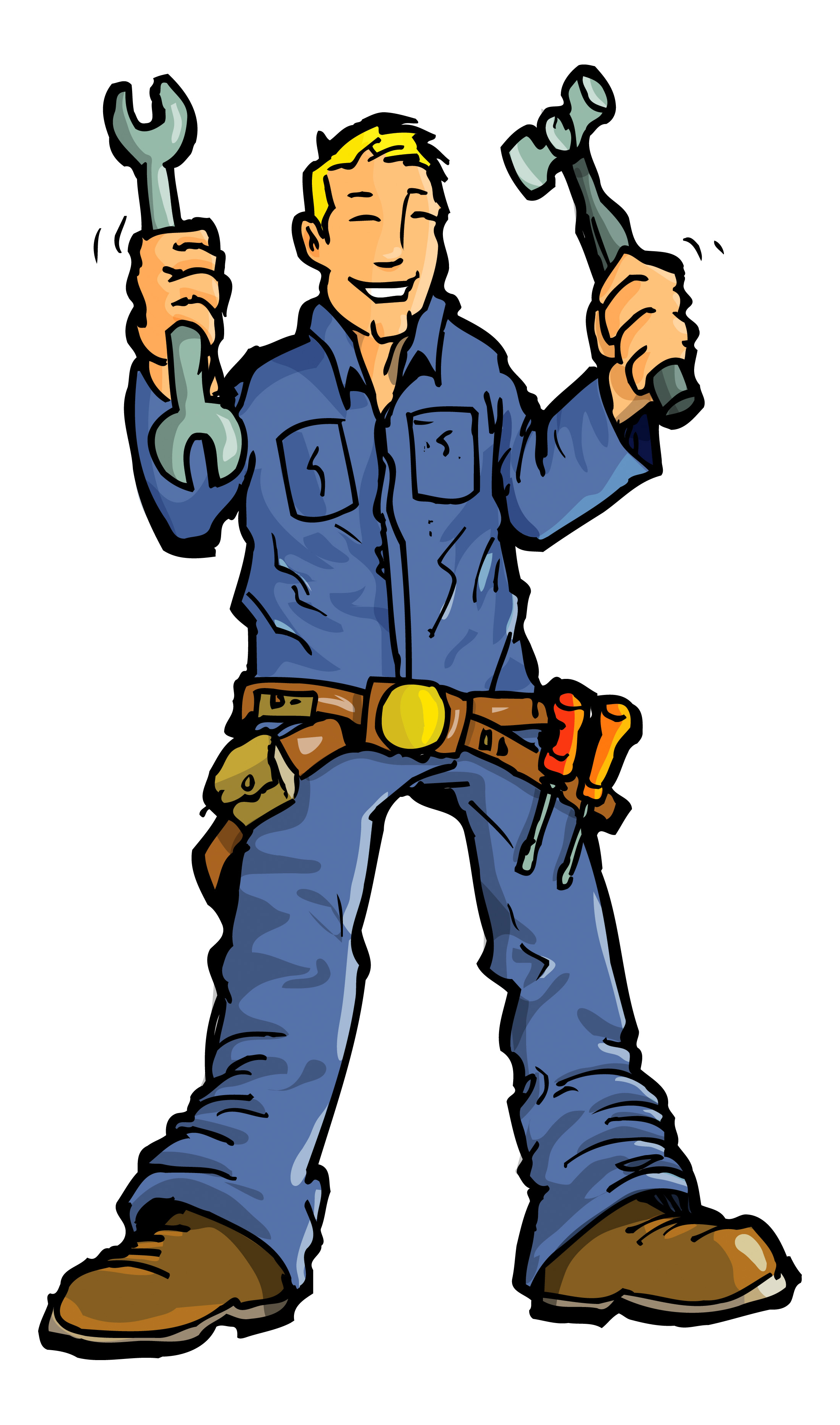 Local Tradesmen In Your Area Preloved