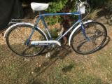 Vintage gents bike from the 80s has been restored 2 months - £60
