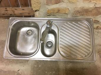 kitchen sink sale second hand kitchen furniture buy and sell in