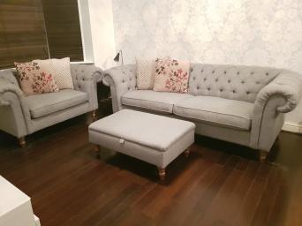 Fine Harveys Sofa Second Hand Household Furniture Buy And Sell Creativecarmelina Interior Chair Design Creativecarmelinacom