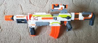 nerf - Second Hand Toys and Games, Buy and Sell | Preloved