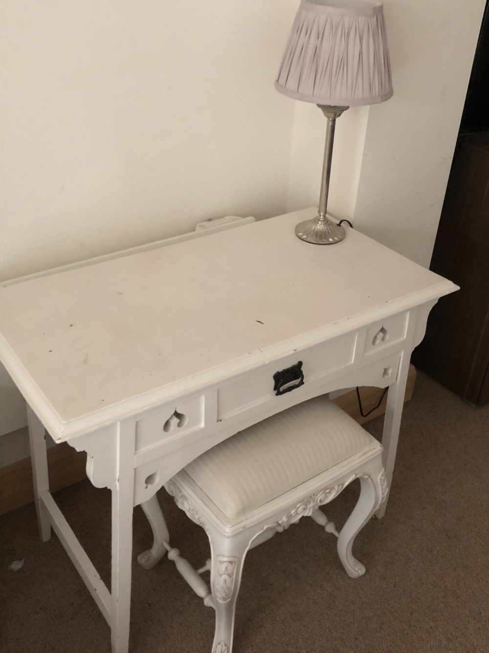 Dressing Table Second Hand Household Furniture Buy And