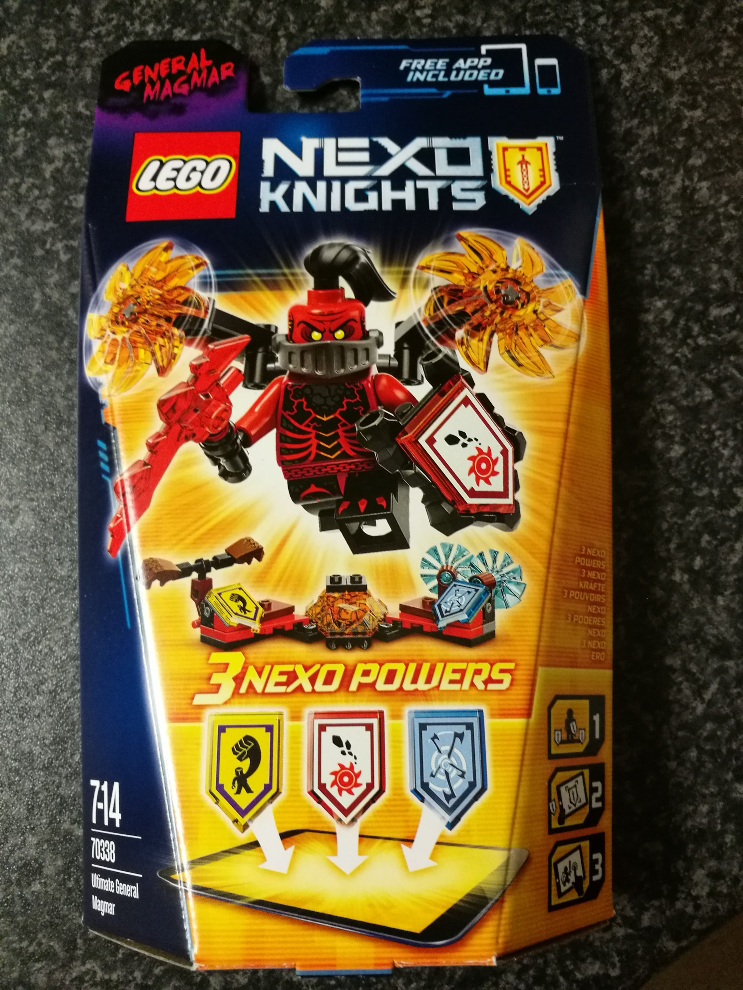 lego nexo knights - Local Classifieds, Buy and Sell in Manchester ...