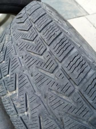 Image 4 of Winter Tyres and Wheels