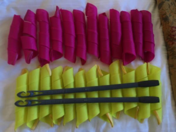 Image 1 of Curlformers