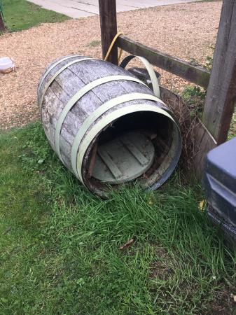 Image 3 of Barrel