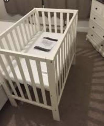 online retailer 4f57b 7dad4 cot/cot bed - Local Classifieds, Buy and Sell in the UK and ...