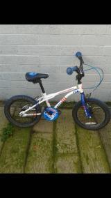 Children's bikes - £20