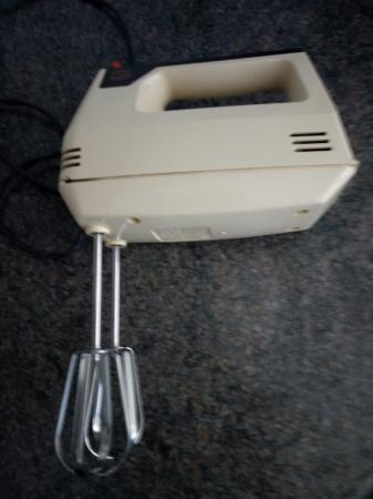 Image 1 of Philips hand held whisk