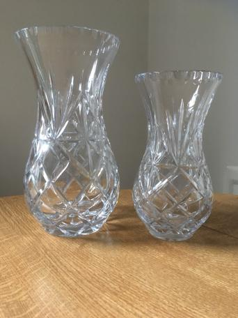Royal Doulton Crystal Vase Prices Vase And Cellar Image Avorcor