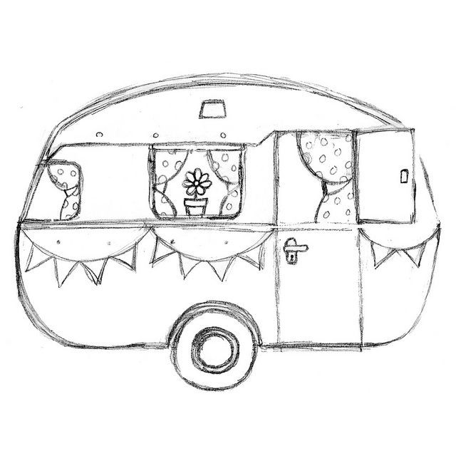 Preview of the first image of Caravan wanted.