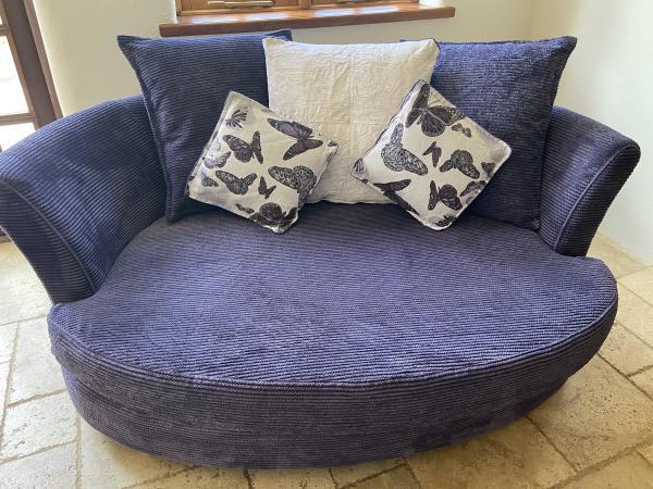 Image 1 of Lulu Sofa Set