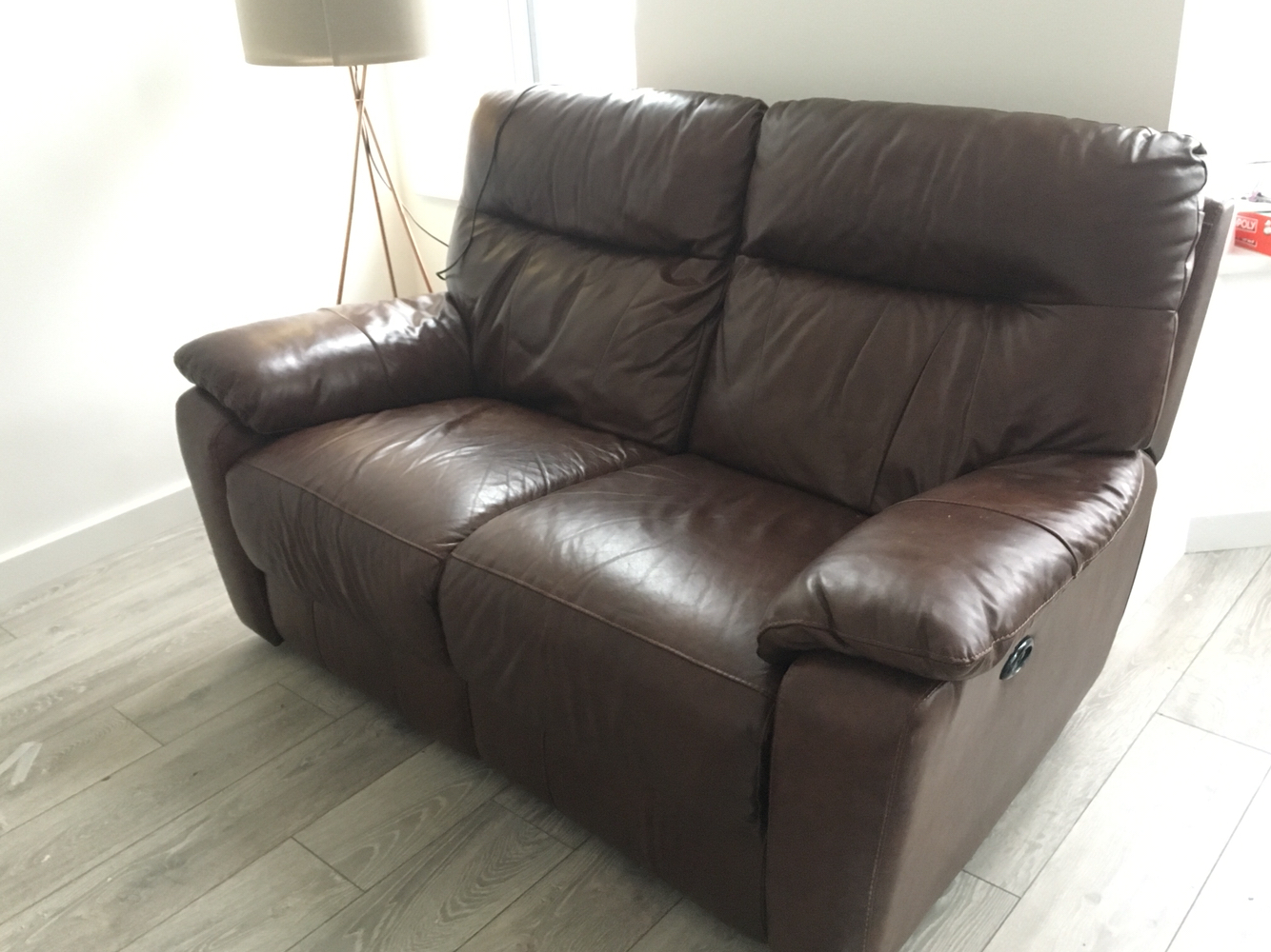 DFS Electric 2 Seater Reclining Sofa & dfs recliner - Second Hand Household Furniture Buy and Sell in ... islam-shia.org